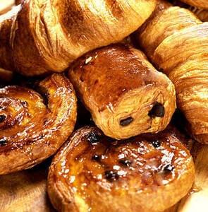 Petit déjeuner d'entreprise Paris
