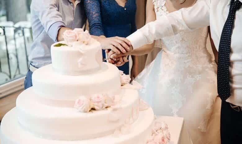 Mariage exceptionnel à Paris