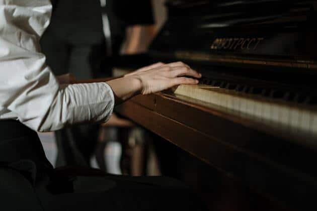Pianiste Maxim's